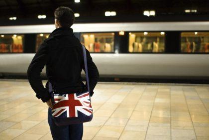 イギリス人との国際結婚